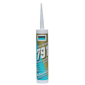 Dow Corning Weatherseal 791 – Building a Weather Barrier